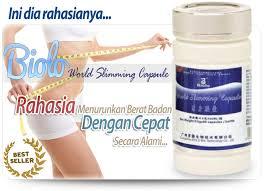 Obat herbal pelangsing badan cepat